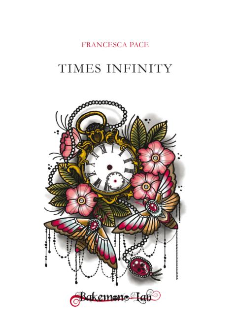 times-infinity-copertina