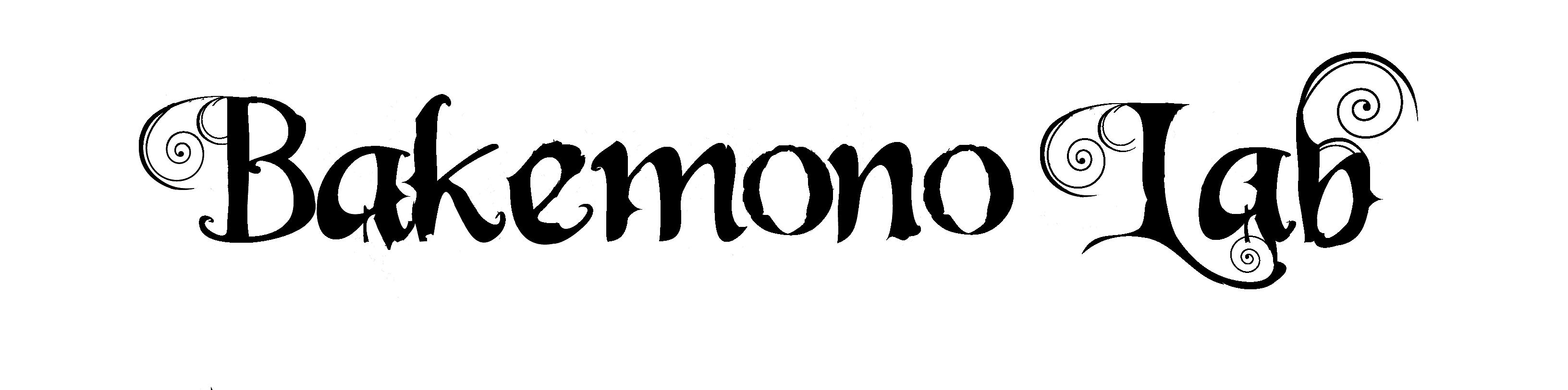Bakemono Lab - Casa editrice