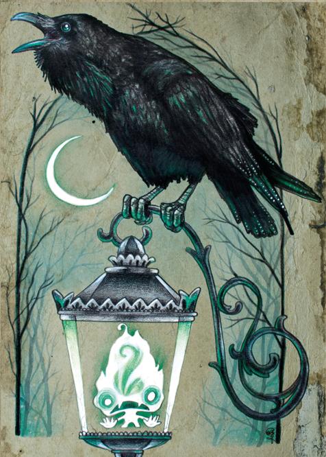 Quaderno corvo_copertina