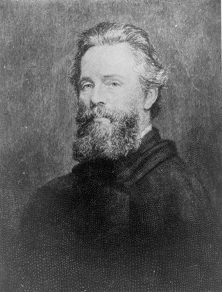 457px-Herman_Melville