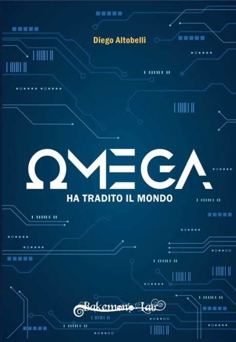 omega variant cover