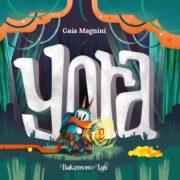 cover yora